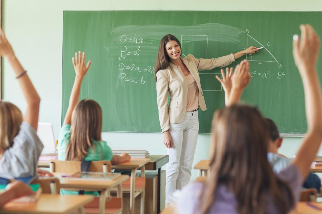 Учитель коуч
