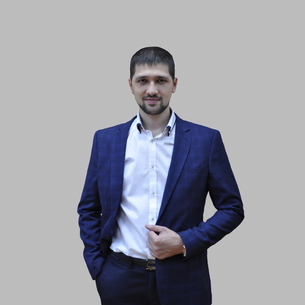 Роман Досов ACC ICF
