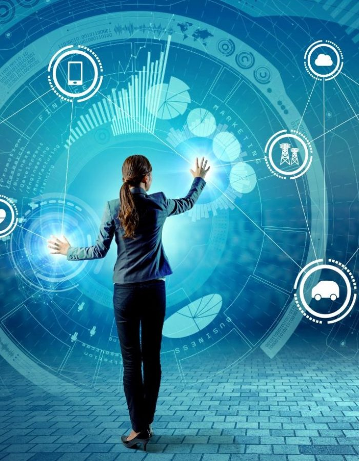 Цифровая-трансформация
